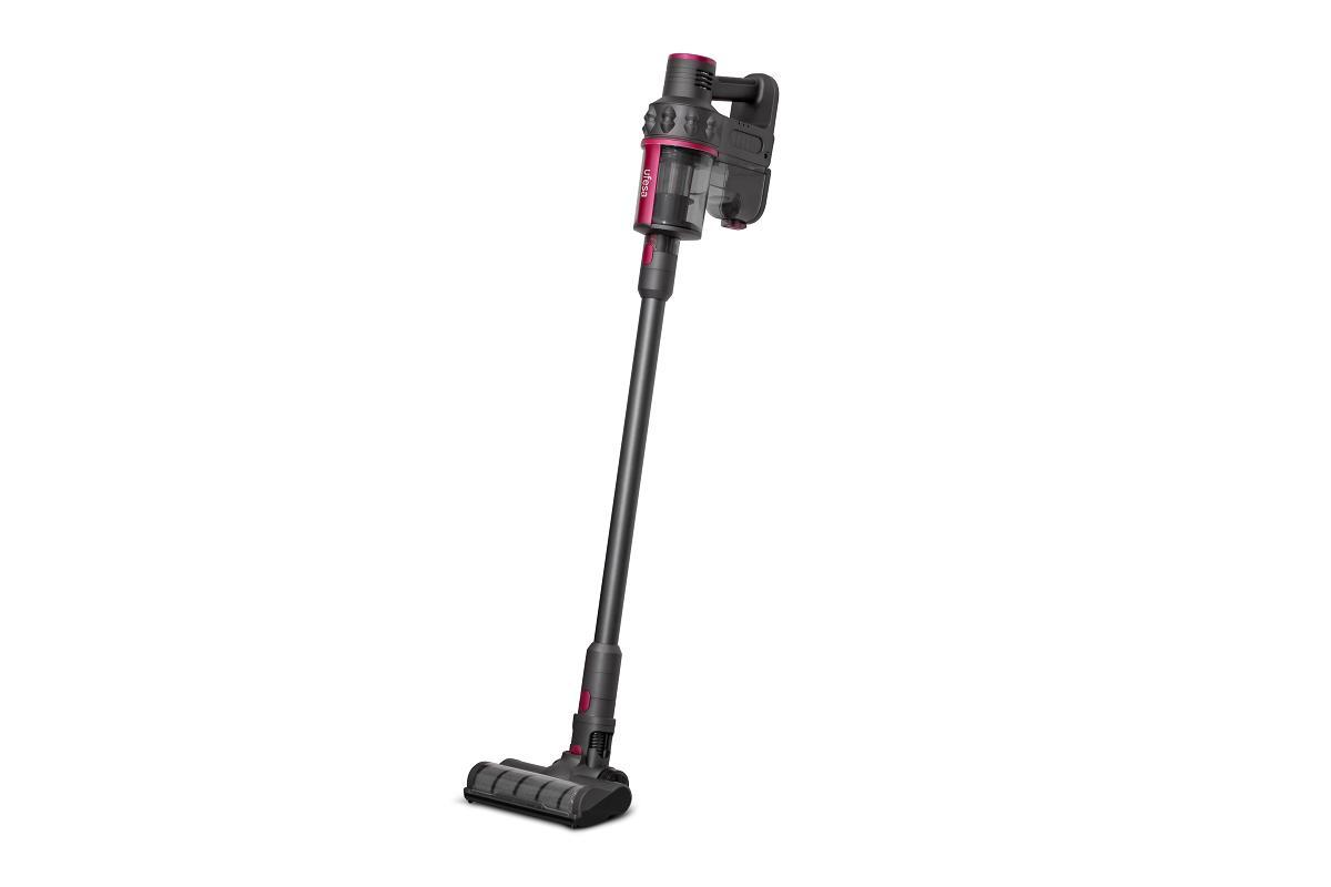 limpia tu hogar de forma prctica y efectiva con el aspirador escoba de ufesa