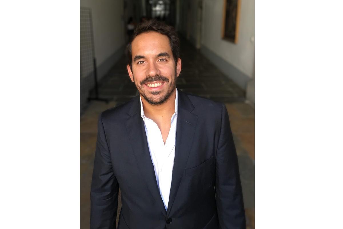 lluis diaz badia nuevo marketing manager de whirlpool para espaa y portugal
