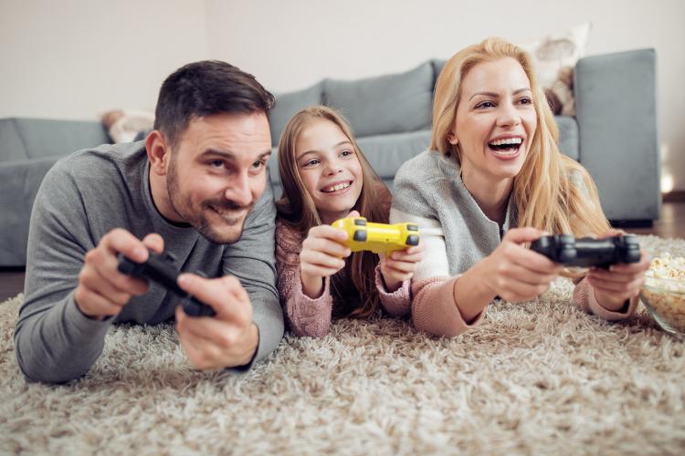 mejora la experiencia de juego con devolo