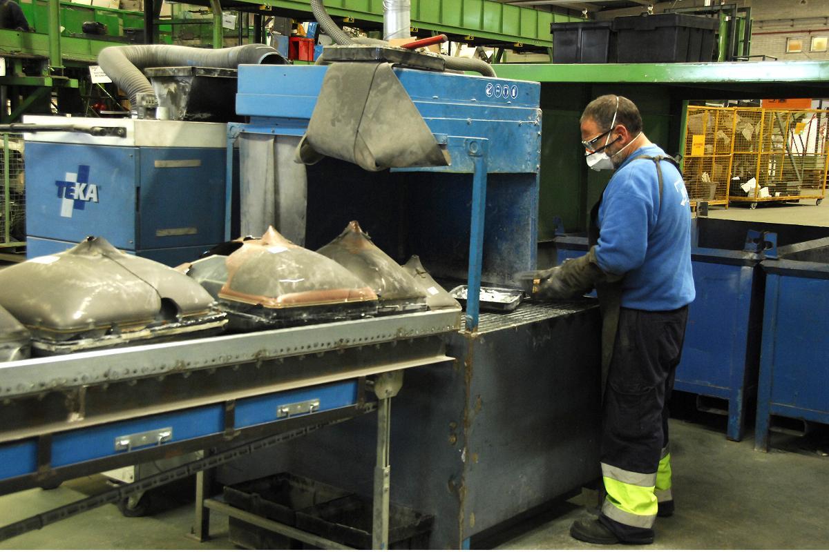 recyclia pone en valor el reciclaje de raee como motor econmico