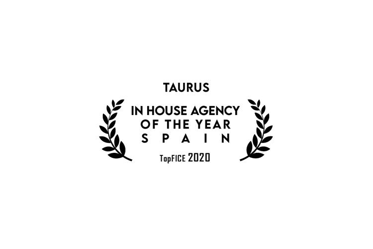 la agencia creativa interna de taurus group mejor agencia inhouse del 2020