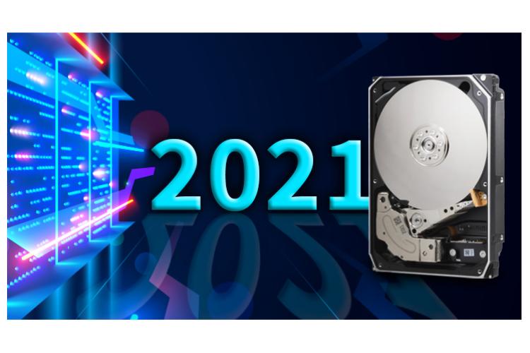 los discos hdd sern cruciales para atender las demandas de almacenamiento