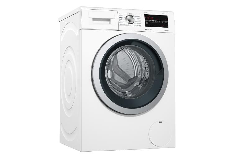 bsh retira lavadoras por riesgo potencial de lesiones por el tambor interior