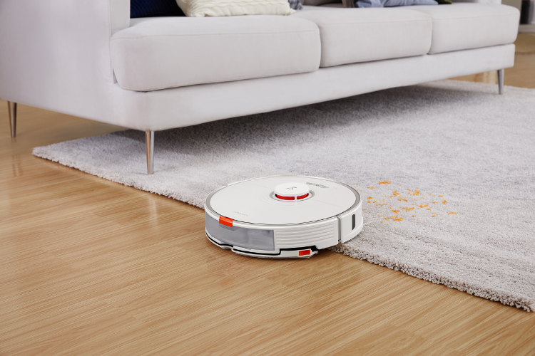 roborock s7 el robot aspirador con fregado snico para una limpieza superior