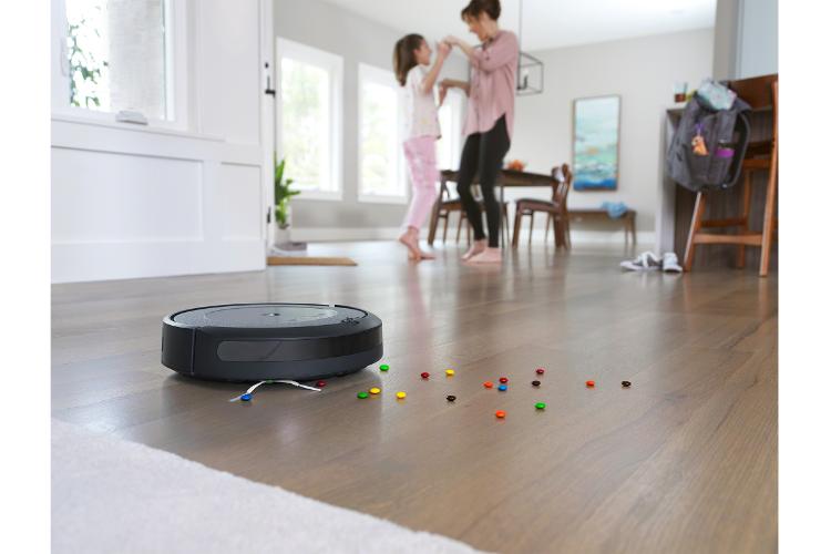 roombasupsup i3 el robot aspirador inteligente con autovaciado de irobotsupsup