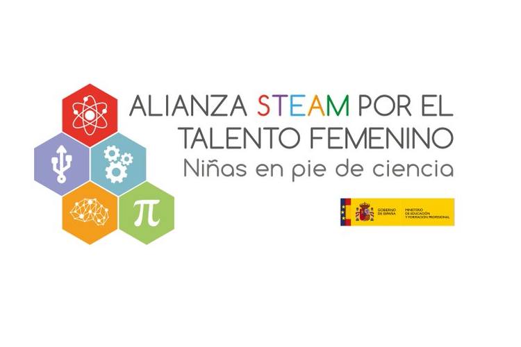 aecoc se suma a la alianza steam por el talento femenino