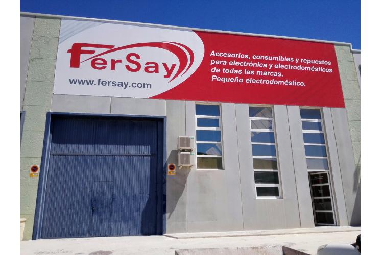 fersay renueva sus instalaciones de alicante