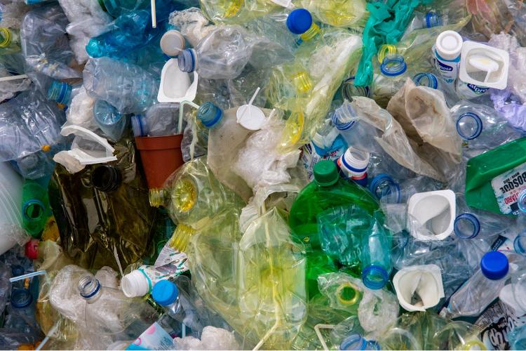 el gran consumo apoya las nuevas formas de reciclaje de envases