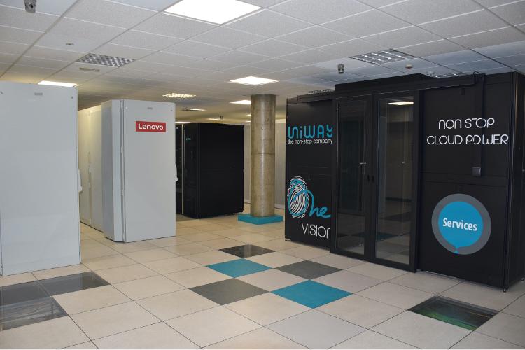 lenovo ha sido elegido por uniway para renovar su cpd