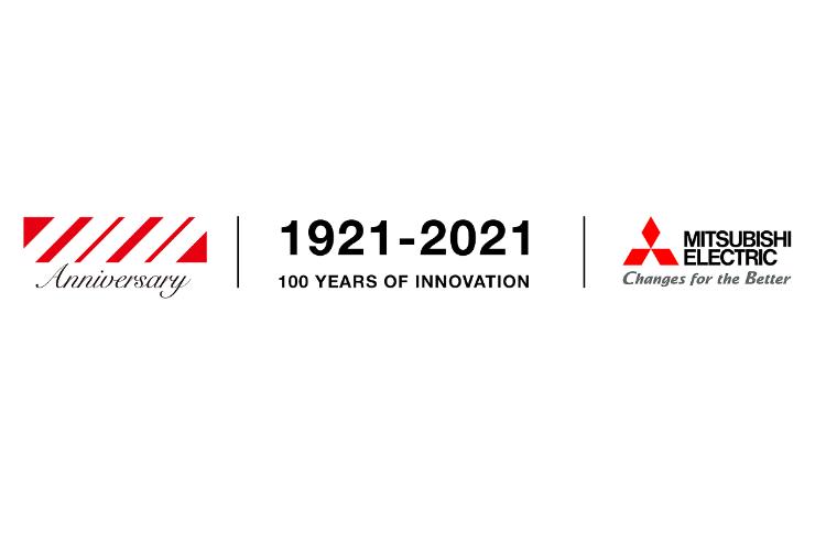 mitsubishi electric conmemora su 100 aniversario