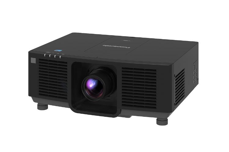 los proyectores lser ptmz880 de panasonic ganan en versatilidad y eficiencia
