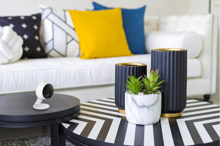 spc ofrece las claves para promover una smart home segura