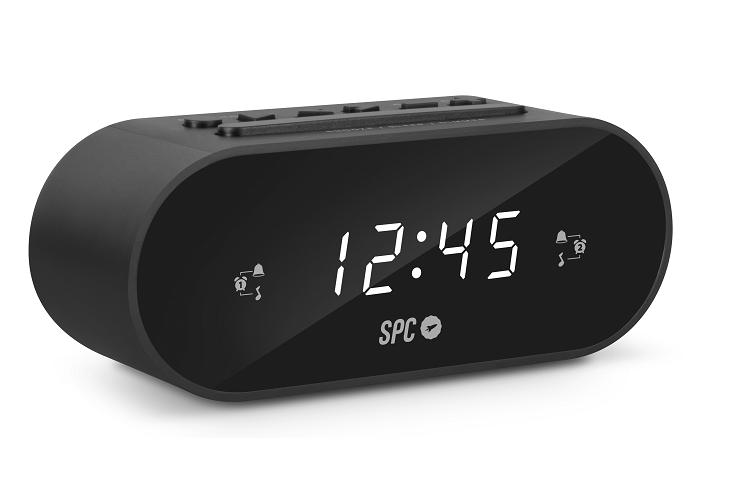 spc renueva su catlogo de radiodespertadores y radios