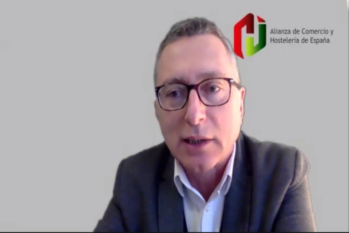 el sector del comercio y la hostera solicita ayudas directas y urgentes