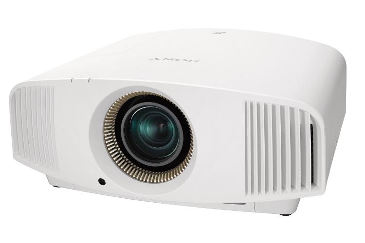 sony y sarte audi ofrecen demostraciones de proyectores 4k nativo a distancia