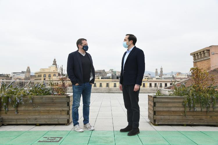 beko se convierte en corporate partner de barcelona tech city