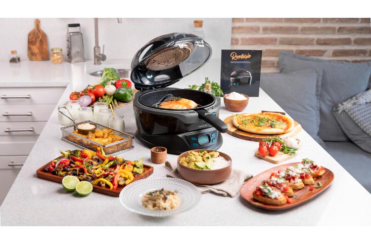 cocina-sin-apenas-aceite-con-la-freidora-turbo-cecofry-4d-healthy-de-cecote