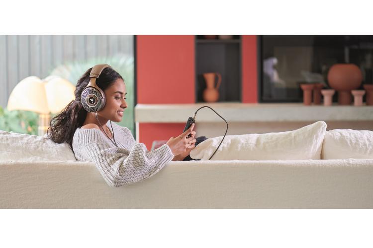 un placer auditivo nico con los auriculares clear mg de focal
