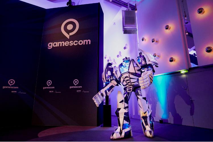 gamescom 2021 anuncia su celebracin bajo un formato hbrido