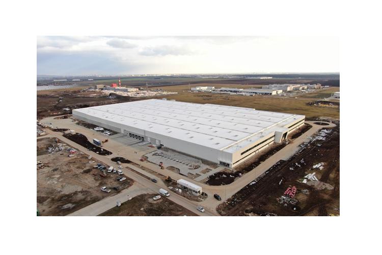 haier invierte 70 millones en su primera planta de refrigeracin en europa