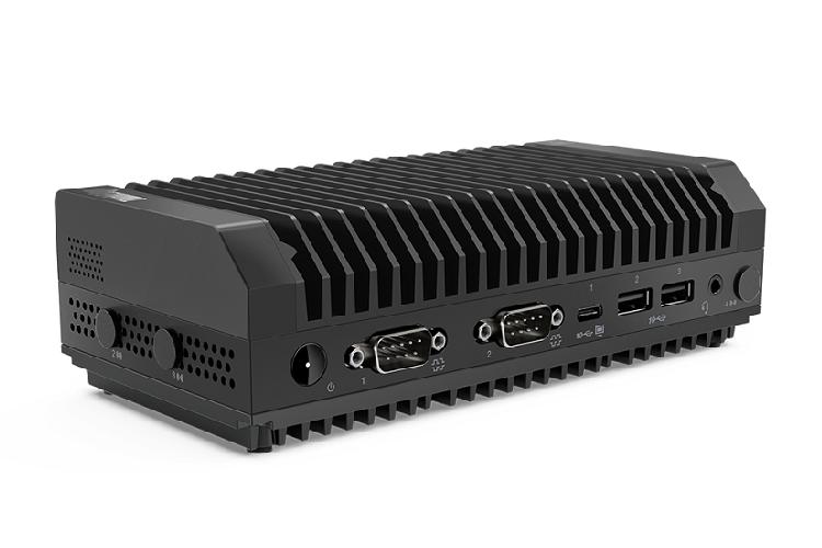 lenovo presenta los nuevos ordenadores integrados thinkedge