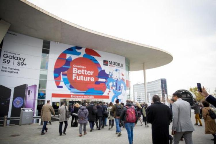 el mobile world congress trabaja en un espacio de celebracin seguro