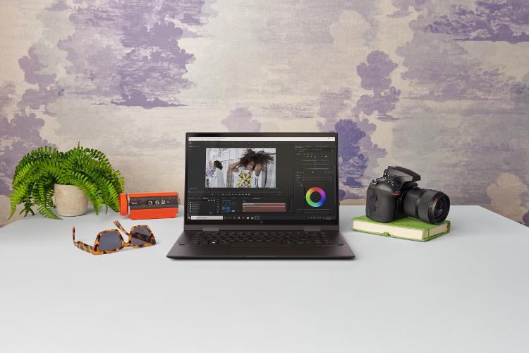 nuevos hp envy porttiles sostenibles para creadores digitales