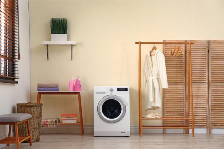 el segmento de lavado muestra su fortaleza en plena crisis