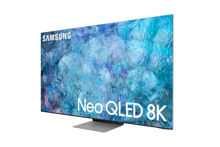 los televisores neo qled 8k de samsung reciben la certificacin wifi 6e