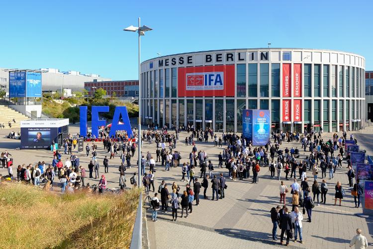 ifa 2021 se prepara para su regreso con un evento a gran escala