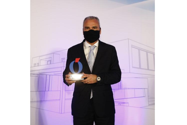 asko ha sido galardonada en los premios vivienda 2021