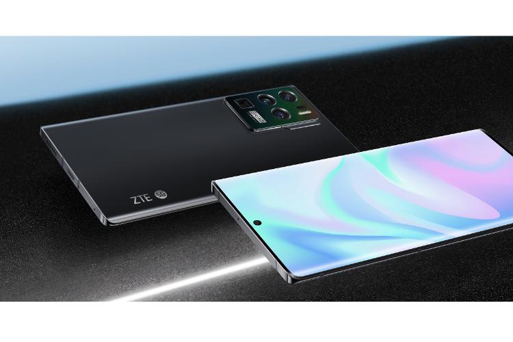 zte axon 30 ultra el smartphone con triple cmara de 64mp