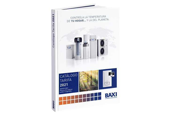 baxi-presenta-su-catalogo-tarifa-2021