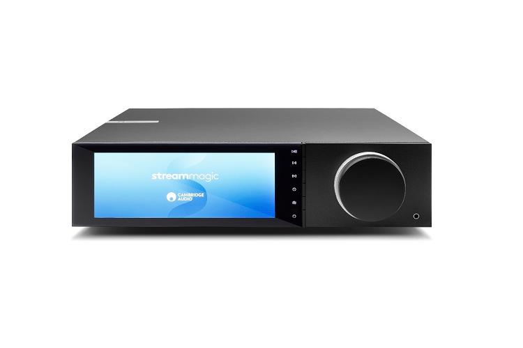cambridge audio evo la serie compacta todo en uno para audifilos