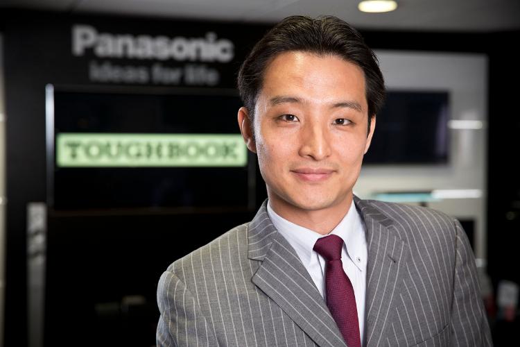 daichi kato nuevo director de panasonic mobile solutions para europa