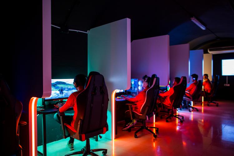 ms del 60 de los gamers incrementan su tiempo de juego con la pandemia