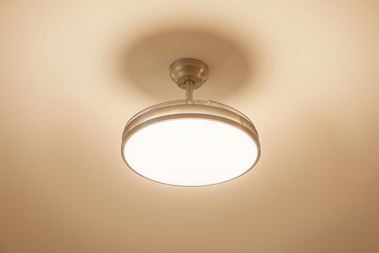 el nuevo ventilador de techo se suma a la gama philips eyecomfort