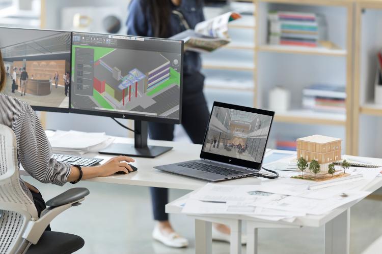 hp personaliza las experiencias digitales con nuevas herramientas de software