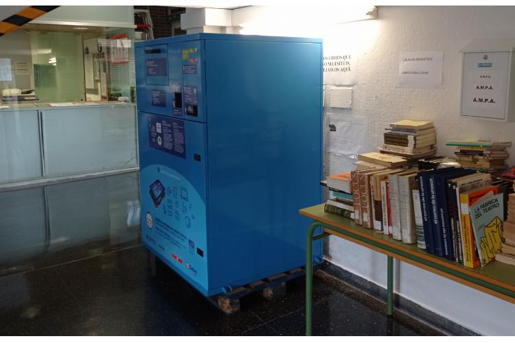 la recompensa con incentivos favorece el reciclaje de aparatos electrnicos