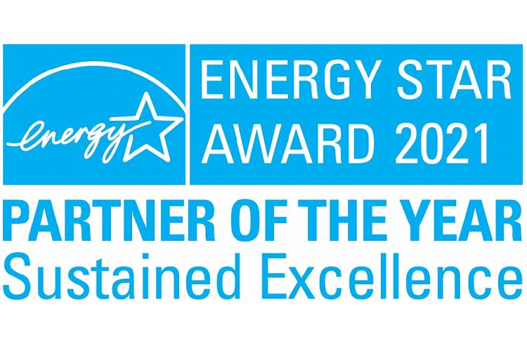 samsung premio al compromiso corporativo energy star