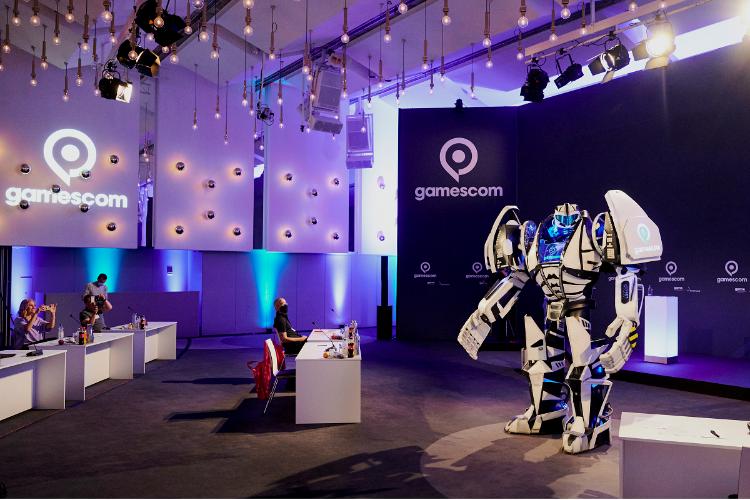 gamescom 2021 se celebrar bajo un formato online y gratuito