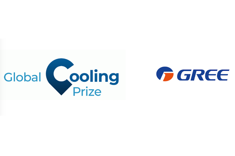 gree recibe el global cooling prize 2021 con zero carbon source