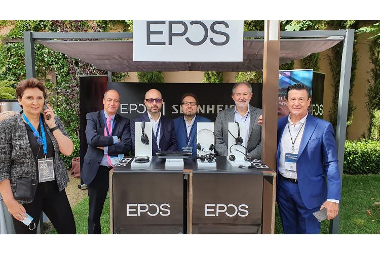 epos acude a expocontact 2021 con su tecnologa flexible