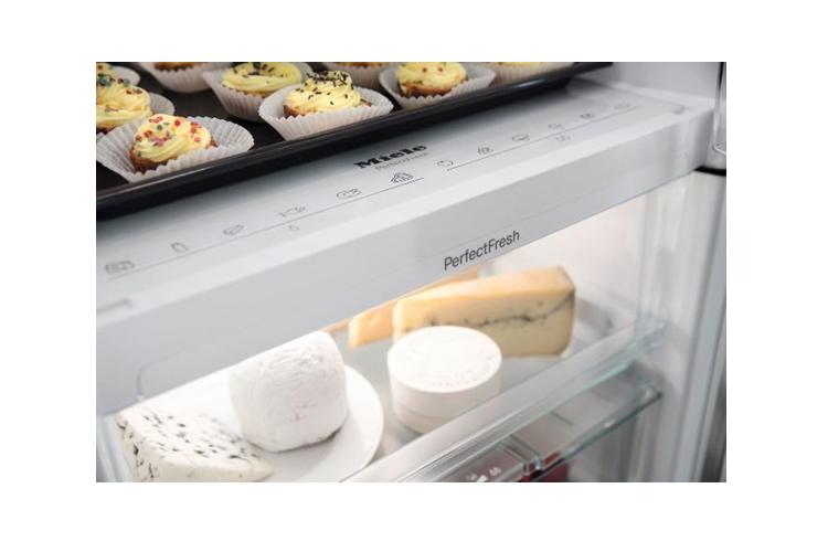 miele arroja las claves para unos alimentos ms duraderos en el frigorfico