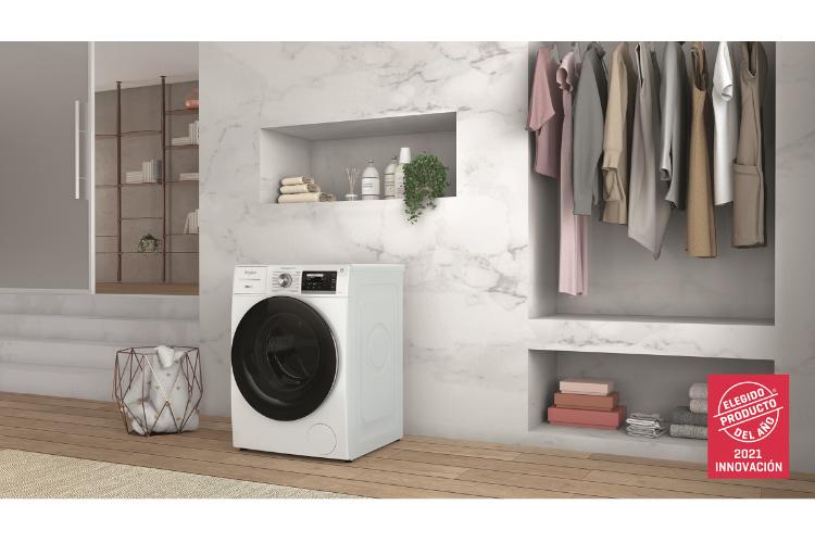 supreme silence de whirlpool la lavadora silenciosa del triple ahorro