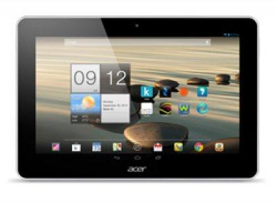 acer lanza un nuevo tablet de 101