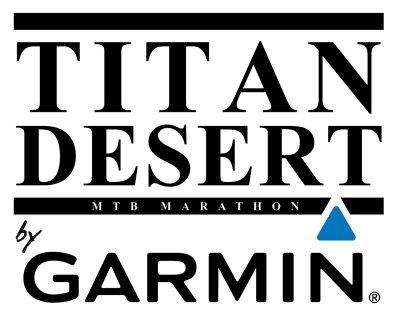 se acerca la titan desert by garmin
