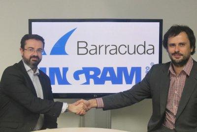 acuerdo de colaboracin entre ingram micro y barracuda
