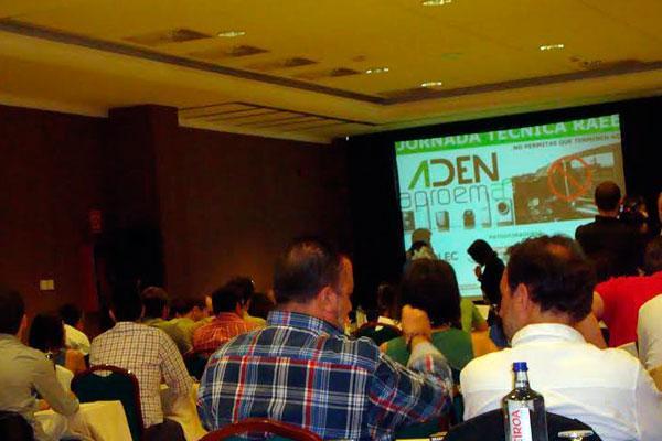 aden desarrolla una plataforma integrada de gestioacuten ambiental