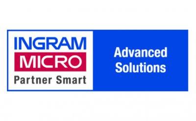 la divisin de ingram micro advanced solutions apuesta por un amplio catlogo de soluciones y servicios especializados en seguridad informtica